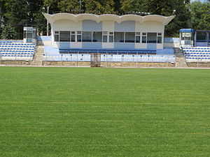 Stadionul Areni - Image: Stadionul Areni 7