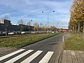 Stadium at The Hague, Forepark, the Netherlands - img.nr. 02.jpg