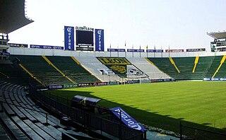 Apertura 2015 Copa MX Final Football match