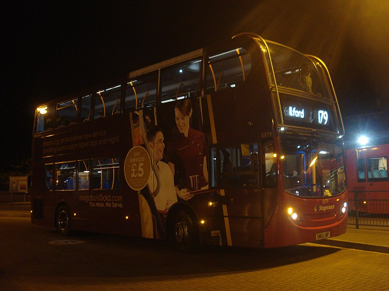 File:Stagecoach 10179 on Route 179, Chingford Station (11212288225).jpg