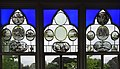 Stained glass windows at Strawberry Hill House 01.jpg