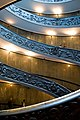 Staircase of the Vatican Museum (2995205824).jpg