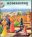 Stamps of Azerbaijan, 2002-622.jpg