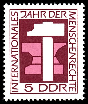 Stamps of Germany (DDR) 1968, MiNr 1368