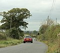Stanley Lane near Hither Farm - geograph.org.uk - 1510701.jpg