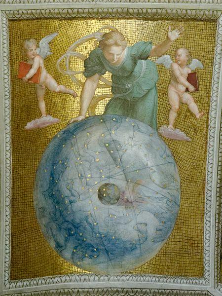 File:Stanza della Segnatura ceiling Urania.jpg