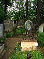 Stary Cmentarz na Pęksowym Brzyzku (Pęksowy Brzyzek National Cemetery in Zakopane) - panoramio.jpg