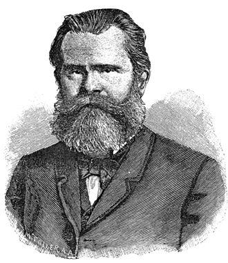 Otto Staudinger - Otto Staudinger