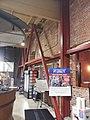 Steel braced frame added to an unreinforced masonry bearing-wall building as a seismic retrofit.jpg