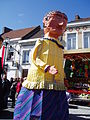 Steenvoorde 2006 - 38 - European Festival of giants.JPG