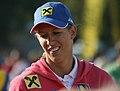 Stefanie Schwaiger, Tag des Sports 2009.jpg