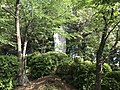 Stele in Kashii Shrine.jpg