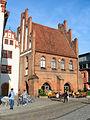 Stendal Marienkirchstrasse Gerichtslaube 2011-09-16.jpg