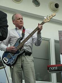 Steve Furber - Wikipedia