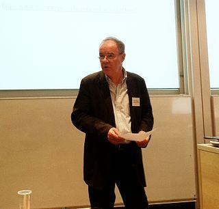 Steve Woolgar British sociologist