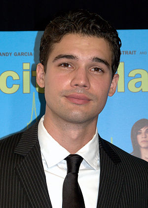 Steven Strait First Thoughts About