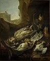 Stilleven met dood wild en gevogelte Centraal Museum 17045.jpg
