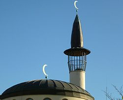 moske stockholm