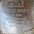 Stolperstein Arthur Winter Lennestadt-Altenhundem.jpg