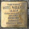 Stolperstein Augsburger Str 29 (Charl) Motel Wellner.jpg