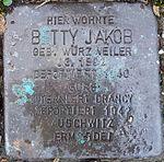 Stolperstein Betty Jakob Neidenstein.jpg