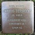 Stolperstein Hedwig Terhoch in Beckum.nnw.jpg