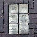 Stolpersteine Kalkar Monrestraße 22.jpg