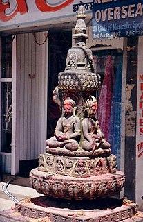 Culture of Kathmandu