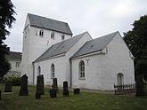 Fil:Stora Herrestads kyrka 2.jpg