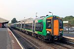 Stourbridge Junction - London Midland 172222-172332 Worcester service.JPG