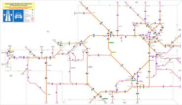 Autobahnnetz Deutschland Pdf