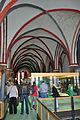 Stralsund, Meeresmuseum in der Katharinenkirche, Ausstellungshalle (2012-04-10) 1, by Klugschnacker in Wikipedia.jpg
