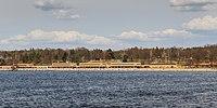 Strandbad Berlin-Wannsee vom See 04-2015.jpg