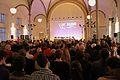 Strasbourg 3ème forum européen de bioéthique 28 janvier 2013 13.JPG