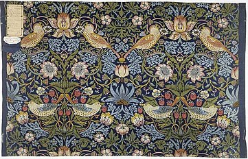 William Morris Wikipedia