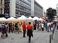 Street Market, Sheffield - DSC07453.JPG