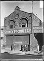 Street scene showing Sydney Produce Company (9468113941).jpg