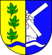 Coat of arms of Strukum