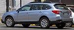 Subaru Outback 2.5i XS 2016 (cropped).jpg