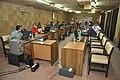 Subhabrata Chaudhuri Talks - Modern Display Techniques Training - NCSM - Kolkata 2010-11-15 7864.JPG