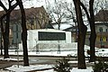 Subotica, Trg žrtava fašizma, památník.jpg