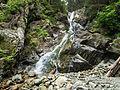 Suchy Potok wodospad.jpg