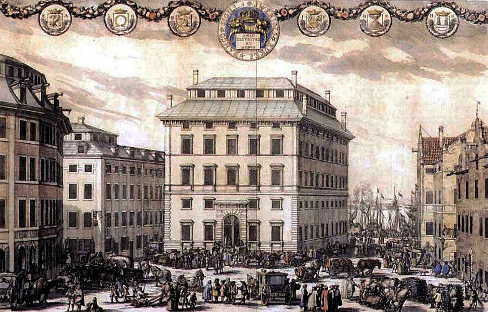 Suecia 1-054 ; Sodra Bancohuset