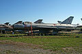 Sukhoi Su-7BM Fitter-A 21 (really 5521) (8155445037).jpg