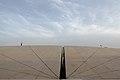 Sun Dial at Joint Building Jerusalem (8604787615).jpg