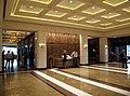 Sun Hung Kei Centre Office lobby.jpg