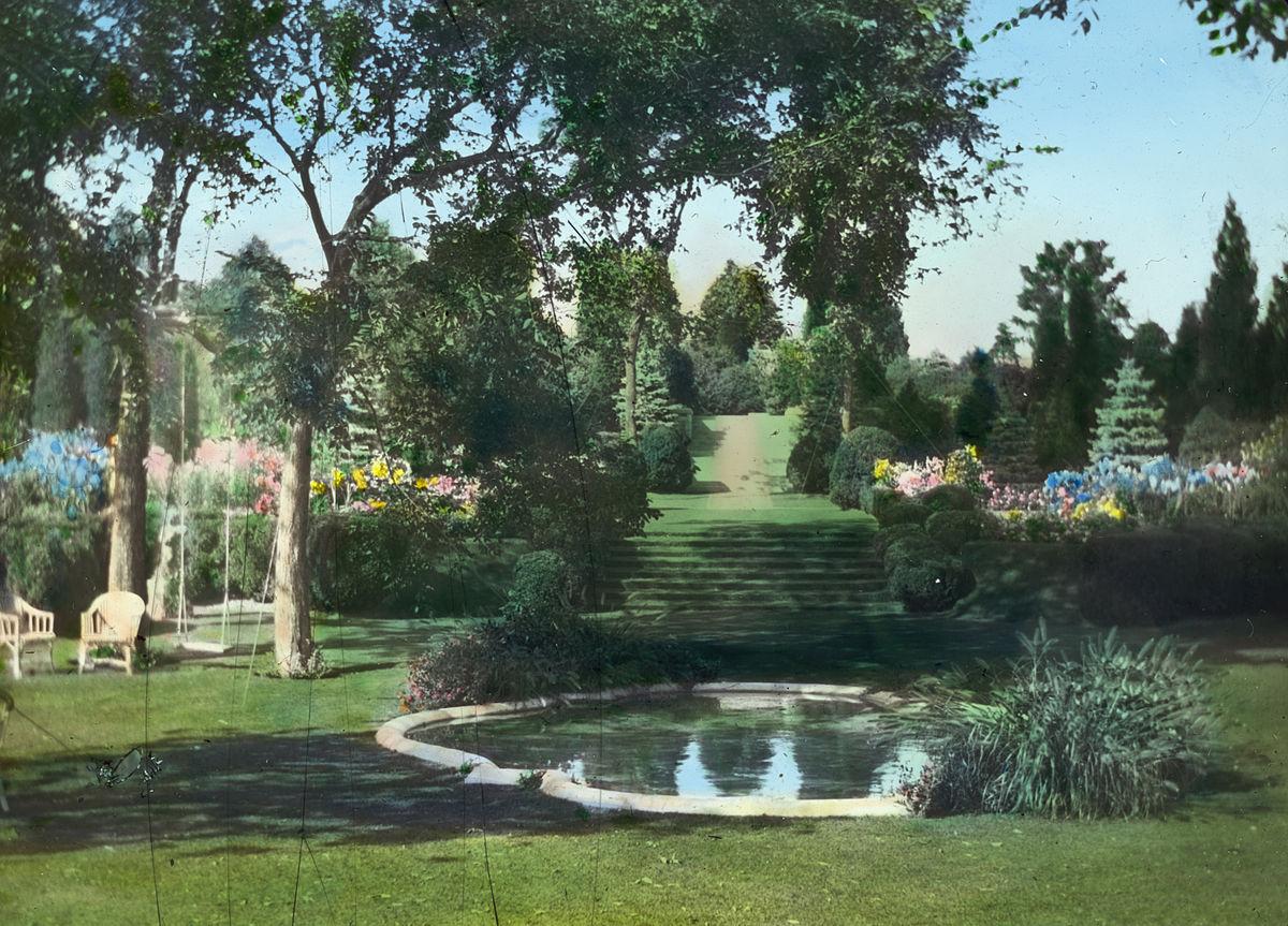 James leal greenleaf wikipedia for 1 garden terrace north arlington nj