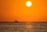 Sunset from Waikiki (5171242458).jpg