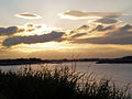 Sunset over the River Ouse..jpg