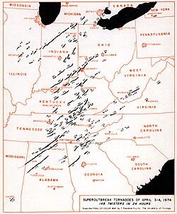 Tornado records - Wikipedia